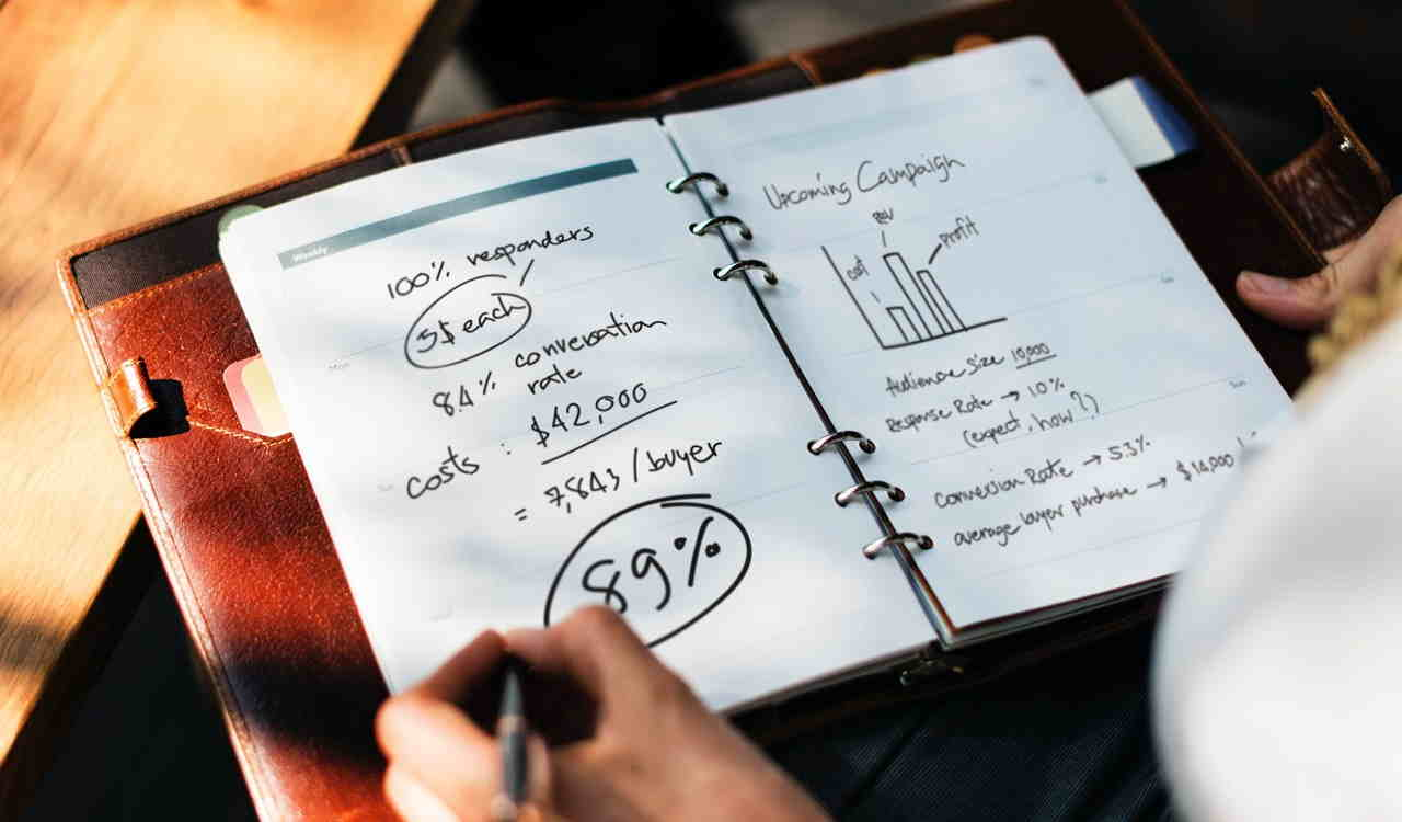 3 Small Business Marketing Plan Examples