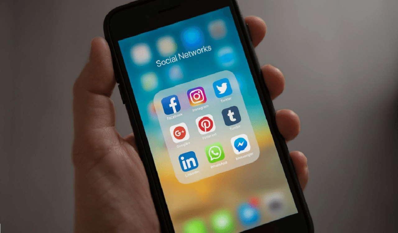 5 simple marketing tips for social media
