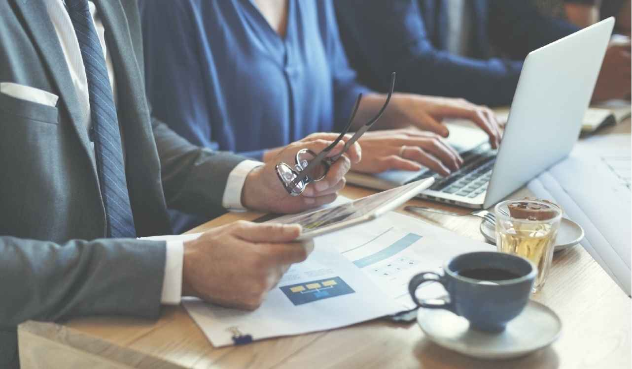 7 Steps To Effective Online Competitor Analysis